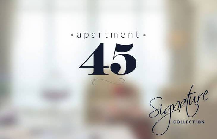 Apartment 45, New Court Cheltenham, part of the Signature Collection